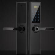 耐久 家用指纹锁 电子密码锁