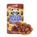meiji 明治 小熊双重巧克力夹心饼干 50g 12.9元,可低至4.47元¥13