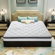 SLEEMON 喜临门 晨曦 乳胶弹簧床垫 1.5*2m 1599元包邮