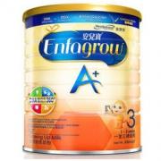 MeadJohnson Nutrition 美赞臣 安儿宝A+ 婴儿奶粉 3段 900g190元