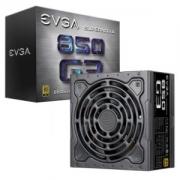 EVGA SUPERNOVA 850 G3电源 额定850W(80PLUS金牌/全模组/10年质保/全日系电容)799元包邮