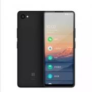 11月19日10点。多亲(QIN)Qin 2 Pro助手 5.05英寸全面屏手机599元包邮