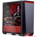PHANTEKS 追风者 416PTG ATX机箱 钢化玻璃RGB黑红版249元包邮
