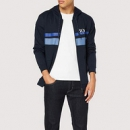 BOSS/雨果博斯 男士 Authentic Jacket H 纯棉连帽运动衫Prime直邮到手456元