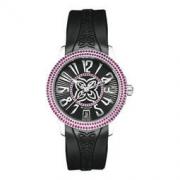 BLANCPAIN 宝珀 Ultra-Slim 3300-45A55-64B 女士腕表