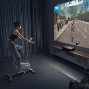 史低!阻力自调节+沉浸式游戏:小米 NEXGIM AI功率健身车券后1699元包邮(长期1799元)