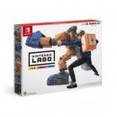 Nintendo 任天堂 Switch Nintendo Labo ROBOT KIT 机器人套件203.45元