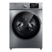 Midea 美的 MG100V71WIDY5 10KG 滚筒洗衣机