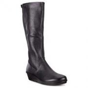 ECCO 女士 Skyler Gore-tex 高筒靴