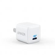 ANKER 安克 A2616 PD 18W快速充电器 (白色) 59元包邮(需用券)¥59