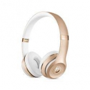 Beats Solo3 Wireless 头戴式蓝牙耳机 玫瑰金色/银色539元包邮