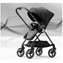 gb 好孩子 swan GB826-R118BB 碳纤维 高景观婴儿推车1979.71元