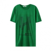 Meters bonwe 美特斯邦威 706296 男士印花短袖T恤 *2件24.95元(合12.48元/件)