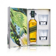 JOHNNIE WALKER 尊尼获加 绿牌 15年调配型 苏格兰威士忌 750ml *2件498元(合249元/件)