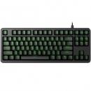 Fühlen 富勒 第九系 G87S 87键原厂 Cherry机械键盘 青轴230.3元包邮(需用券)