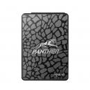 Apacer 宇瞻 PANTHER 黑豹 AS340 240GB 固态硬盘 179元包邮¥179