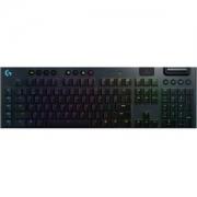 Logitech罗技G913Lightspeed无线RGB机械键盘矮轴