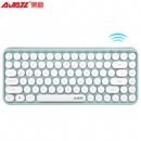 AJAZZ 黑爵 308i 键盘 无线蓝牙键盘79元(需优惠券)