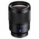 SONY 索尼 Distagon T* FE 35mm F1.4 ZA 广角定焦镜头9299元包邮