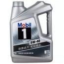 Mobil 美孚 1号 5W-40 SN 全合成机油 4L269元