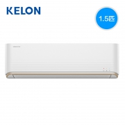 KELON 科龙 KFR-35GW/QQA1 1.5匹 变频冷暖 壁挂式空调 1979元包邮(双重优惠)¥1979