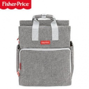 Fisher-Price 费雪 FP-005 多功能大容量妈咪包