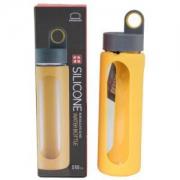 LOCK&LOCK 乐扣乐扣 LLG933Y 耐热玻璃水杯 510ml可低至29.5元