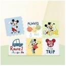 Disney 迪士尼 xpe拼接爬行垫 167×113×2cm106元包邮(需用券)