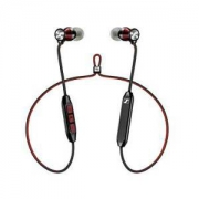 Sennheiser 森海塞尔 Momentum Free SE特别版蓝牙4.2耳机,Qualcomm apt-X低延迟,红色和黑色537.9元