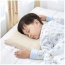 移动端: 苏宁极物 泰国天然乳胶婴儿趴趴枕89元