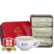 八马茶业 赛珍珠1000 浓香型铁观音 特级 25g *11件 135.8元(合12.35元/件)