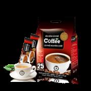 SAGOCOFFEE西贡 越南进口三合一速溶咖啡400g*25条9.8元包邮(双重优惠)