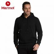 Marmot 土拨鼠 D8610R43590 男士套头卫衣
