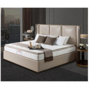 Slumberland斯林百兰乳胶单双人床垫子 莱斯特-柏悦酒店升级款3159元