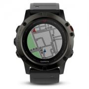 GARMIN 佳明 fenix5X 飞耐时5X 智能手表 中文DLC版4000元包邮