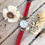 Anne Klein 安妮·克莱恩 10/9443WTRD 女士时尚腕表