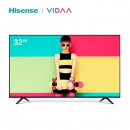 海信(Hisense) 32英寸AI智能语音液晶网络电视32V1A-J¥699包邮