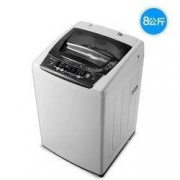 历史低价: LittleSwan 小天鹅 TB80V21D 8公斤 变频波轮洗衣机