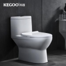 KEGOO 科固 K07005 家用虹吸式节水马桶499元包邮(双重优惠)