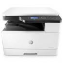 HP 惠普 LaserJet MFP M433a A3黑白激光数码复合一体机3199元