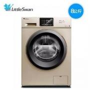 LittleSwan 小天鹅 TG80VT712DG5 8公斤全自动变频滚筒洗衣机