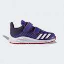 adidas 阿迪达斯 FortaRun CF I 女婴童跑步鞋 129元包邮¥129