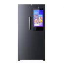 VIOMI 云米 21FACE(BCD-428WMLA)对开门冰箱 2999元包邮¥2999