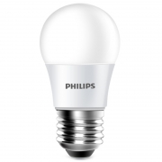PHILIPS 飞利浦 E27 LED灯泡 2.8W 2.5元包邮