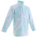 DECATHLON 迪卡侬 儿童摇粒绒套头衫 90-85cm 19.9元包邮¥20