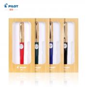 PILOT 百乐 AMS-17G 钢笔 F/M尖 多色可选 73.6元包邮(需用券)