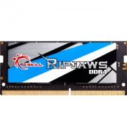 G.SKILL 芝奇 Ripjaws系列 DDR4 2400 8GB 笔记本内存条199元包邮