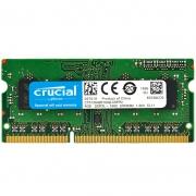 crucial 英睿达 4GB DDR3L 1600 笔记本内存条 76元包邮