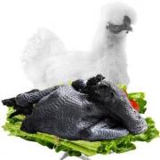PLUS会员:淘穗 散养乌鸡 处理后约 1kg *2件54元包邮(双重优惠,合27元/件)
