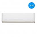 KELON 科龙 KFR-26GW/QQA1 1匹 变频冷暖 壁挂式空调 1799元包邮¥1799